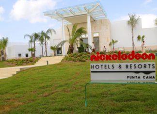Entrada Nickelodeon Punta Cana