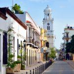 Trabajos en Ciudad Colonial obliga al cierre temporal de calles