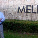 Fallece en España Vito Anselmi Pascual, Director del Meliá Caribe Tropical de Bávaro