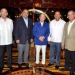 Todas las personalidades en la inauguración de Lorenzillo's Punta Cana