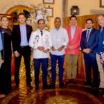 Hoteleros de La Romana y Bayahibe entregan reconocimientos a ASONAHORES y CESTUR