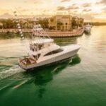 Marina de Cap Cana seleccionada como 2do mejor lugar del mundo para la pesca deportiva