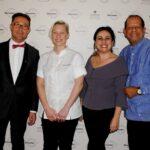 Iberostar Grand Bávaro Resorts recibió a Emma Bengtsson en una nueva fecha del ChefOnTour