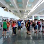 Huracán María: Aeropuertos dominicanos reanudan operaciones, se mantienen cancelaciones a Puerto Rico