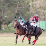 Se disputa en Los Establos de Cap Cana cuarta jornada de la Copa de Oro de Polo