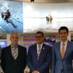 ITB Berlín: Banreservas ultima detalles para financiación del nuevo resort de Lopesan en Punta Cana