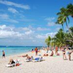 Infraestructura hotelera, turística y aeropuerto de Punta Cana sin daños por paso de Huracán Irma
