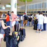 Punta Cana acoge turistas argentinos damnificados por Irma en San Martín