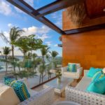 Eden Roc at Cap Cana ya suma 60 suites de lujo, 26 frente al mar