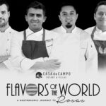 Flavors of the World de Casa de Campo prosigue con chefs de El Bulli