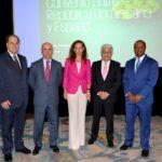 Cámara de Comercio de España realiza conferencia prevenir doble tributación