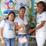 Centro Médico Punta Cana dona 150 árboles en el día mundial del medioambiente