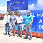 Elos Marine inicia operaciones en el Puerto de Boca Chica