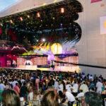 Cap Cana se prepara para recibir artistas y público asistirán al Heat Latin Music Awards 2017