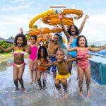 Ocean World Adventure Park ofrece nuevos juegos acuáticos y un enfoque ecológico