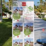 RIU Hotels & Resorts lanza campaña contra el cambio climático