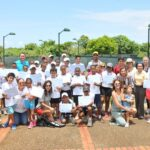 Junior Tennis Academy en Casa de Campo Resort & Villas