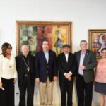 MITUR junto a Fundación Ramón Pané buscan impulsar el turismo religioso en RD