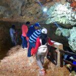 Museo indígena Yucayeke Macao nueva oferta turística complementaria en Punta Cana