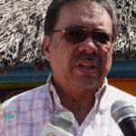 Proyecto Turístico Puntarena realiza donativo a Centro Educativo en Baní