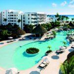 Secrets Cap Cana Resort & Spa será sede del DR GOLF 2017
