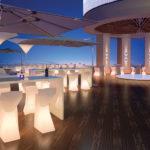 """Catalonia Santo Domingo inaugurará innovador club """"Pearl Urban Lounge"""" y Restaurante Filigrana"""