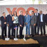 Inician obras de nuevo proyecto vanguardista YOO Santo Domingo