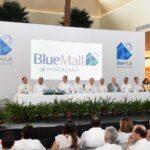 Con financiamiento a Blue Mall Punta Cana, Banreservas afianza su respaldo al sector turismo