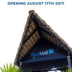 Todo listo para apertura oficial del Blue Mall Punta Cana