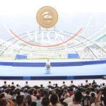 """Inicia """"Conferencia Internacional sobre Turismo de Montaña y Deportes al Aire Libre 2017"""" en Qianxinan, China"""