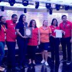 Carnival Cruise Line otorga premio a Go Caribic como tour operador líder del Caribe