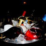 Claudio Quintanilla ofrece exclusivo Open Tasting de vinos en Catalonia Santo Domingo