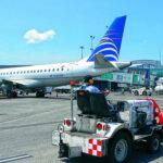 Copa Airlines supende vuelos a islas azotadas por Irma