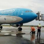 Aeropuerto de Punta Cana funciona normalmente luego de paso de Irma