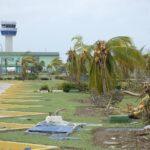Ministro de Turismo de Cuba minimiza daños por paso de Irma, suplantarán plazas en los Cayos por Holguín