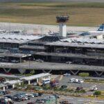 Informan cancelaciones de vuelos en aeropuertos de Santo Domingo, Puerto Plata y Samaná