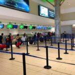 Aeropuerto de Punta Cana espera recibir próximos días un promedio de 43 vuelos diarios