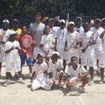 One Love Tennis y el Grupo Puntacana apoyan el tenis Dominicano