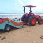 """Playas deben cumplir concepto cuatro """"S"""": Sanas, Seguras, Sustentables y Seductoras"""